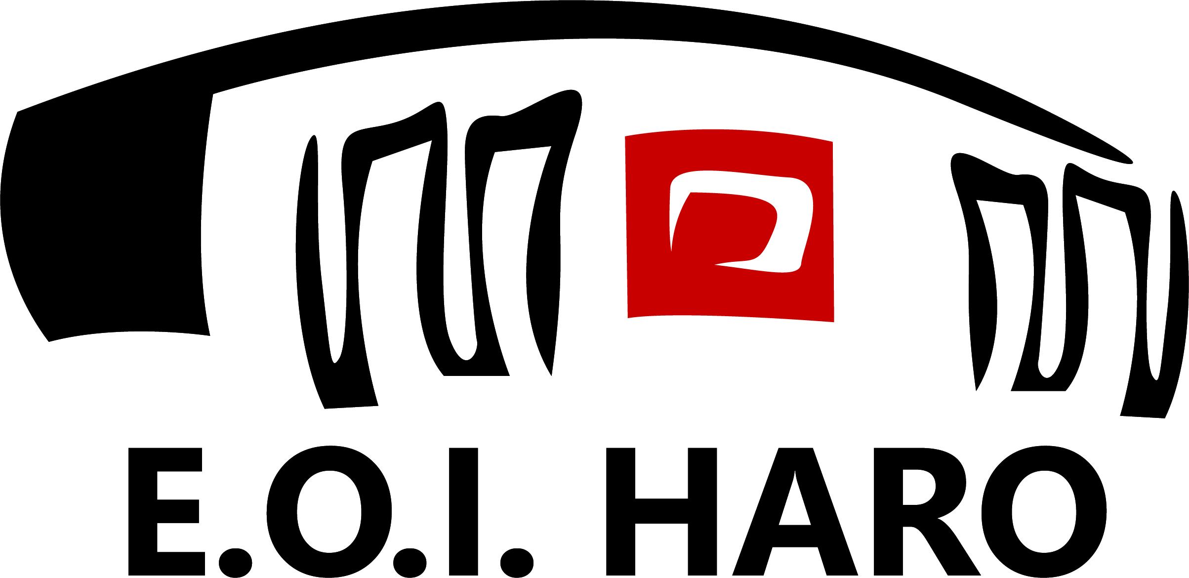 E.O.I. de Haro